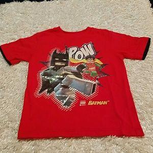 Lego Other - Batman boy's shirt