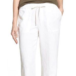Caslon Pants - Caslon linen pants (price firm )