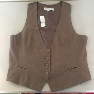New York & Company Jackets & Blazers - NWT NY&Co Vest