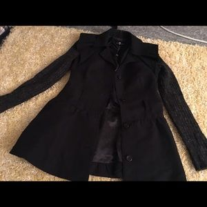 7 for all mankind Jacket new