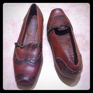 PIKOLINOS Shoes - Leather Pikolinos Mary Jane shoes