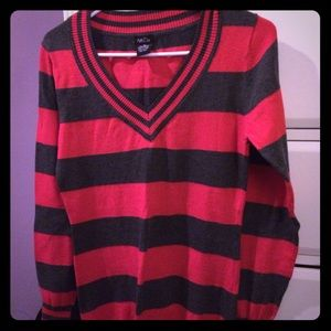 Rue21 Tops - Striped sweater