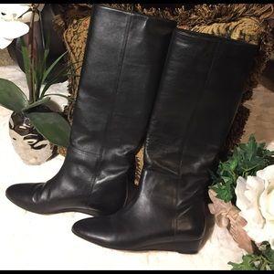 Loeffler Randall Shoes - EUC Loeffler Randall Matilda Black Boots 6