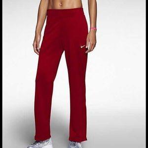 Nike Pants - Nike Avenger Knit Women's Training sweat Pants XL