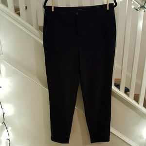 Forever21 Slouchy Dress Pant