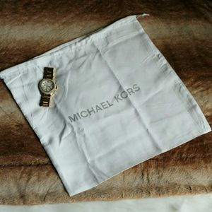 Michael Kors Handbags - New Michael Kors Dust Bag
