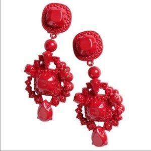 Lanvin for H&M Jewelry - NEW! Lanvin for H&M Earrings
