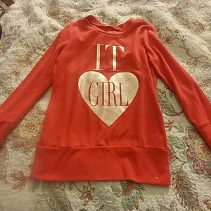 T&G Other - It girl long sleeve