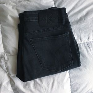 Urban Outfitters Pants - Urban Outfitters x Calvin Klein Jeans