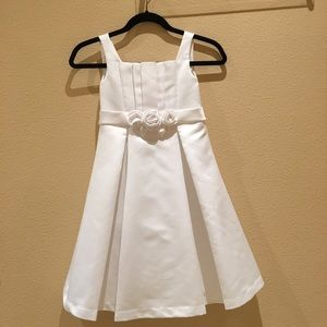 Us Angels Other - White Us Angels Formal Dress
