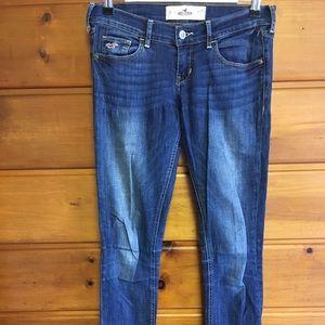 Hollister Denim - Hollister Skinny Jeans Social Stretch