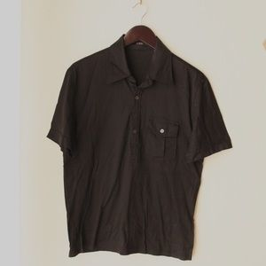 Gucci Other - Authentic Men's Gucci Collared Shirt
