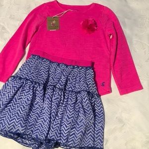 JOULES  Other - 💕JOULES gorgeous girls set NWT size 5-6💕👌🏻
