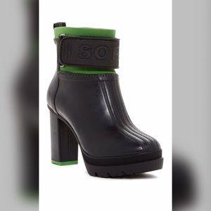 Sorel Shoes - WINTER GOODBYE Sorel Medina III Waterproof Boot 7