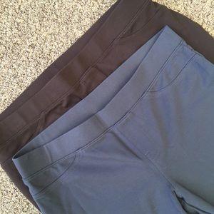 HUE Pants - 💜Bundle💜 Hue Ponte Legging