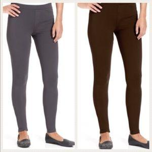 HUE Pants - 💜Bundle💜 Hue Ponte Leggings
