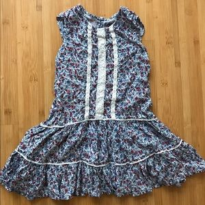 Osh Kosh Other - OshKosh floral dress