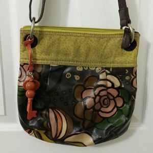 Fossil Handbags - Fossil Crossbody Key-per Bag