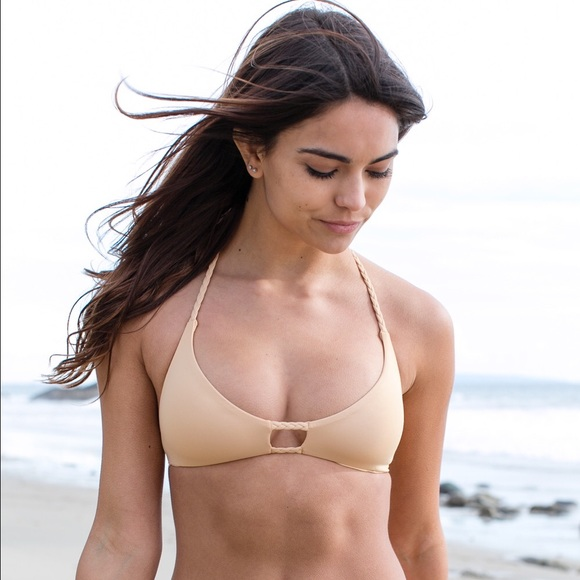 51581123d6114 Frankie s Bikinis Swim - Frankie s Bikinis Oceanside Top Nude. Frankie s  Bikinis Other - Frankie s Bikinis Oceanside ...