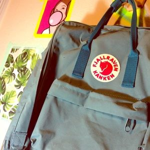 Fjallraven Handbags - Fjallraven 🦄 Kanken rucksack backpack