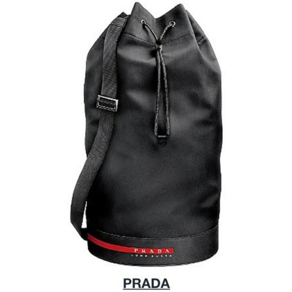 62b5f49f867c Prada Luna Rossa Extreme Mariner duffle Bag. M_58afe4554e8d17ad87018957