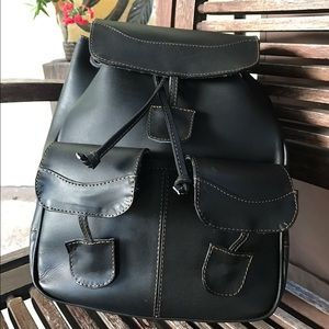 Quetzalli Handbags - Leather Backpack for Women