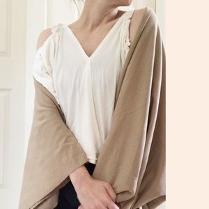 Atid Clothing Sweaters - Simple Kimono