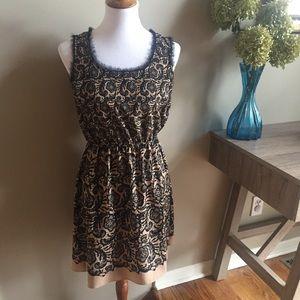 Rodarte for Target Dresses & Skirts - Euc rodarte for target lace print dress.
