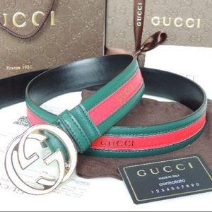 Gucci Other - Gucci belt Men