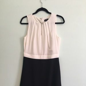 Elegant Ann Taylor size 6 Tall Dress