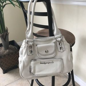 Marc by Marc Jacobs Handbags - Marc by Marc Jacobs shoulder bag purse white