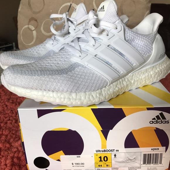 6fc84da9db6db Adidas Shoes - Adidas Ultra Boost men s size 10