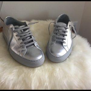 Common Projects Shoes - SALE 💸Common Project Woman Achilles Original Low