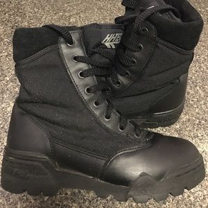 Hi-Tec Shoes - Hi-Tec Lady Magnum rugged boots