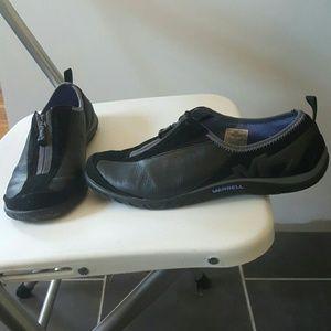 Merrell Shoes - Merrell slip on sneaker