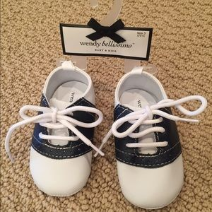 Wendy Bellissimo Other - Wendy Bellissimo baby shoes - NWT 6-9 months