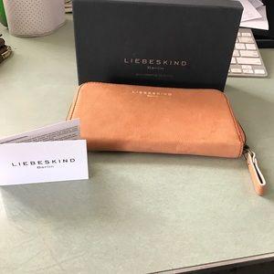 Liebeskind Handbags - Liebeskind Wallet