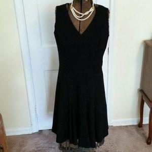 Coldwater Creek Dresses & Skirts - Coldwater Creek Little Black Dress