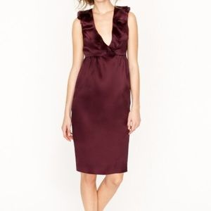 NWT J Crew Special Occasion Dress
