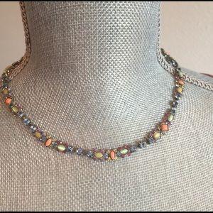 """Sorrelli Jewelry - Sorrelli necklace """"14"""