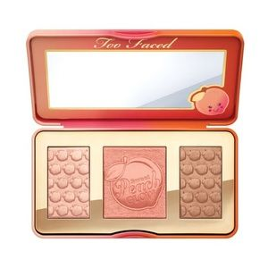 Too Faced Other - Too Faced Sweet Peach Glow Palette