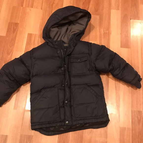 18a519efb GAP Jackets   Coats