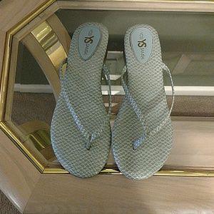 Yosi Samra Shoes - YOSI SAMRA SANDALS (YS)