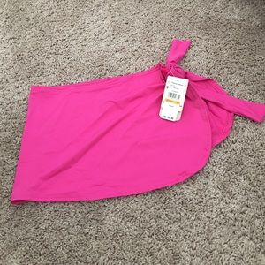 Tommy Bahama Other - Tommy Bahama swim cover tie skirt💖