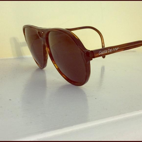 3e39717b40 Costa Del Mar Other - Original 1980s Costa Del Mar sunglasses