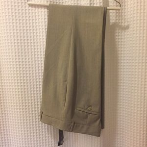 Theory Pants - NWT Theory Wool Dress Pants in Gray