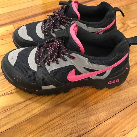 Nike ACG women's sneakers