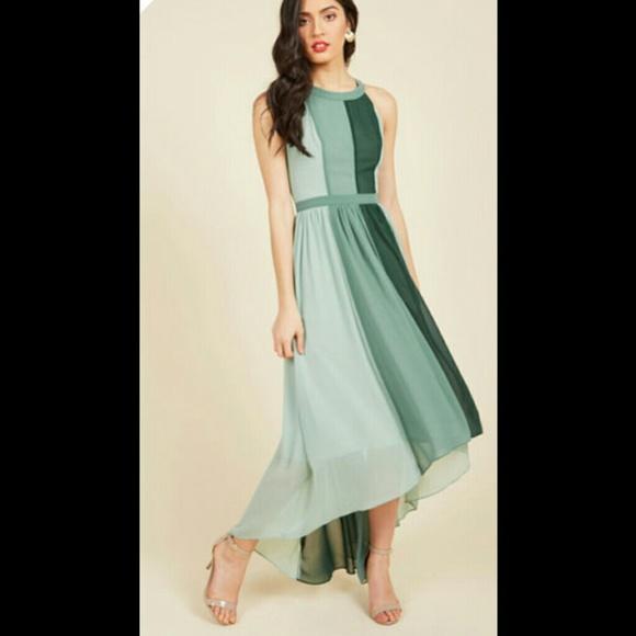 8f4c04dc331df1 Modcloth Peachy Queen Maxi Dress. M_58b074fba88e7d19a800ba6a
