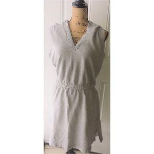 Eddie Bauer Dresses & Skirts - Eddie Bauer sweatshirt dress
