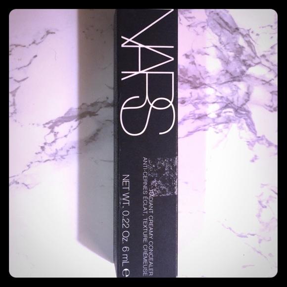 NARS Other - NARS Radiant Creamy Concealer